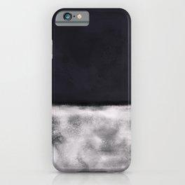 Rothko Inspired #11 iPhone Case
