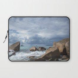 Cayo Sombrero Laptop Sleeve