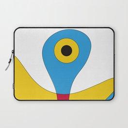 serge-pichii-some-guy-0090 Laptop Sleeve