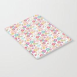 Fleurette Notebook
