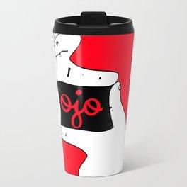 Ojo-square Travel Mug