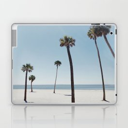 Palm trees 7 Laptop & iPad Skin