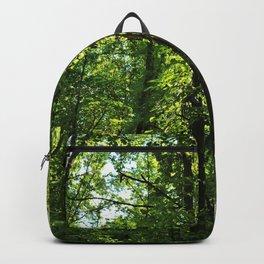 Divergent Heart Backpack