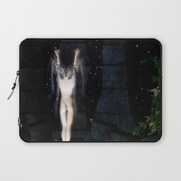 Draw Down Laptop Sleeve