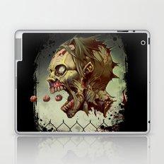 Pac-zombie Laptop & iPad Skin