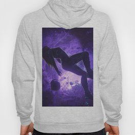In the depth of self-discovery Hoody