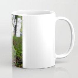 Wild Pennsylvania Mushrooms Coffee Mug