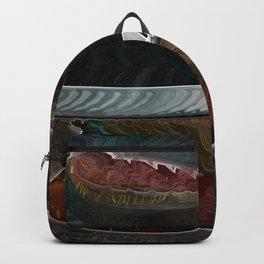 Hallowed Earth Backpack