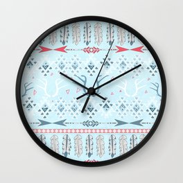 AMADAHY Wall Clock