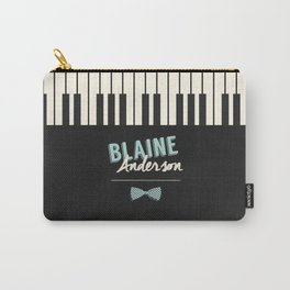 Blaine Anderson Piano Carry-All Pouch