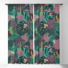 Bohemian Paradise Blackout Curtain