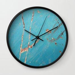 Follow the Lines - JUSTART (c) Wall Clock