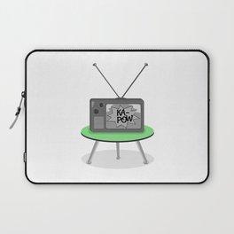 Kapow TV Laptop Sleeve