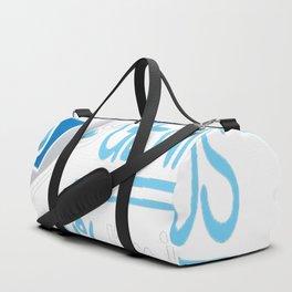 I'm a genius Duffle Bag
