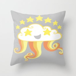 Carry Light Throw Pillow