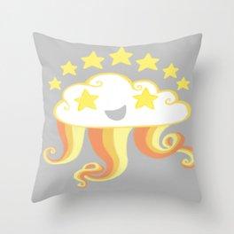 Carry Light Throw Pillow