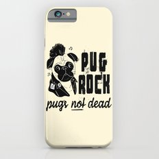 Pug Rock Slim Case iPhone 6s