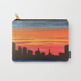 Toledo Skyline Carry-All Pouch