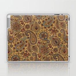Cosmic Paisley Henna Laptop & iPad Skin