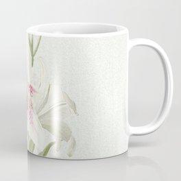 Lily meets Lilia Coffee Mug
