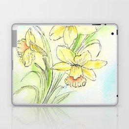 Yearning for Spring Laptop & iPad Skin