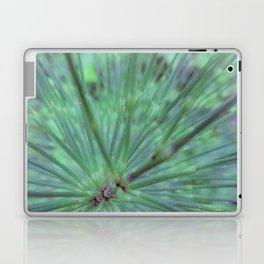 Elegant Equisetum Laptop & iPad Skin