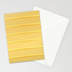 Tagged Gold no11 Stationery Cards
