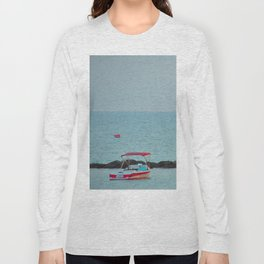Between Sea and Sky Long Sleeve T-shirt