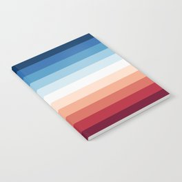 Flag Gradient Notebook