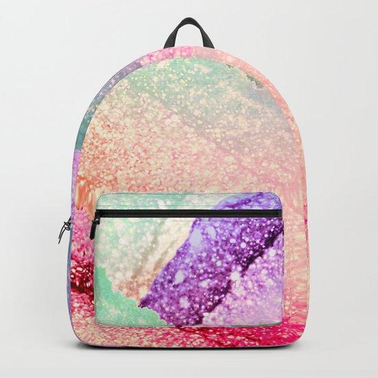 FLAWLESS UNICORN RAINBOW Backpack