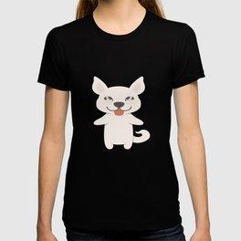 Jindo Gift Idea T-shirt