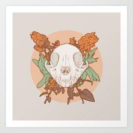 Eli Art Print