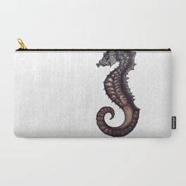 Winnie the Seahorse Carry-All Pouch