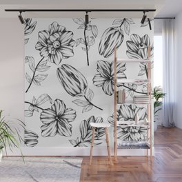 nature can see you Wall Mural