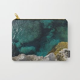 Cyprus Sea III Carry-All Pouch