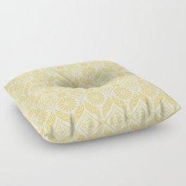 Marigold Floor Pillow