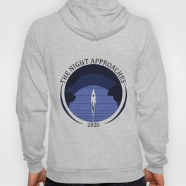 The Night Approaches Hoody