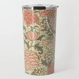 """William Morris """"Cray"""" 1. Travel Mug"""