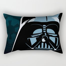 Dark Lord Rectangular Pillow