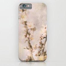 Almendro en flor iPhone 6s Slim Case