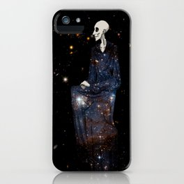 Space Dee iPhone Case