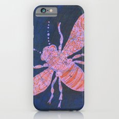 batik Bee Slim Case iPhone 6