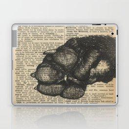 Critter Mitt Laptop & iPad Skin