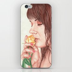 Sweet Perfume  iPhone & iPod Skin