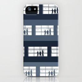 Level1 iPhone Case