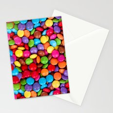A Handful of Candy Stationery Cards