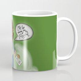 reward Coffee Mug