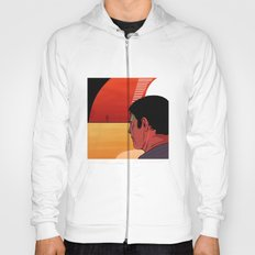 Abstract Rendez Vous Hoody