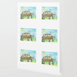 AldabraTortoise Wallpaper