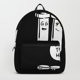 I Would Totally Hit That - Gift Backpack
